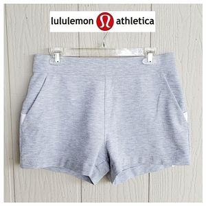 Lululemon Loose Fit Lounge Shorts